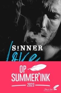 Chlore Smys et Juliette Pierce - Sinner love.