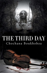 Chochana Boukhobza et Alison Anderson - The Third Day.