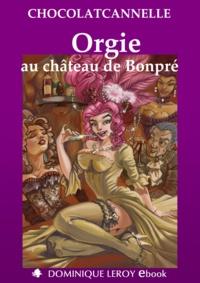 Chocolatcannelle Chocolatcannelle et Virgilles Virgilles - Orgie au château de Bonpré.