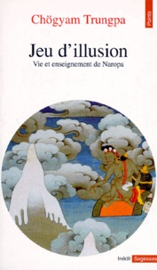 Chögyam Trungpa - .