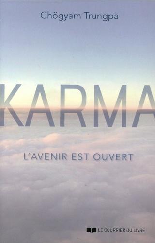 Karma. L'avenir est ouvert