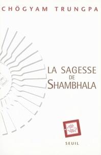 Goodtastepolice.fr La sagesse de Shambhala. Soleil du Grand Est Image