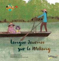 Choi Na-Mi et Sinae Joe - Longue journée sur le Mékong.