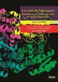 Les voies de l'émergence- Introduction à la théorie des unités de niveau d'intégration - Chomin Cunchillos   Showmesound.org