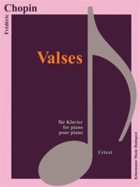 Deedr.fr Chopin - Valses - pour piano - Partition Image