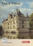 Chouinard - Azay-le-Rideau.