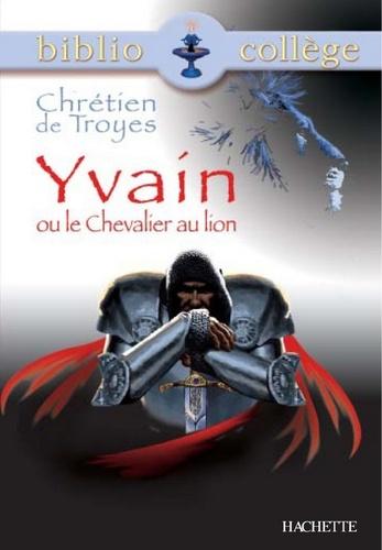 Bibliocollège - Chrétien de Troyes, Marina Ghelber - Format PDF - 9782011606044 - 2,49 €