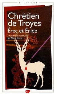 Livres de Kindle gratuits Android Erec et Enide (Litterature Francaise) 9782081213258