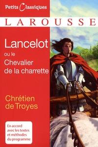 Chrétien de Troyes et Evelyne Amon - Lancelot ou le Chevalier de la charrette.