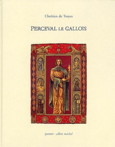 Chrétien de Troyes - .