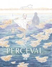 Chrétien de Troyes et Francesco Barbieri - Perceval - Edition bilingue français-ancien français.