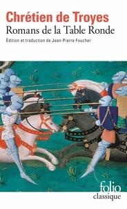 Romans de la Table Ronde -  Chrétien de Troyes | Showmesound.org