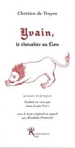Yvain, le chevalier au lion - Edition bilingue.pdf