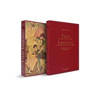 Chrétien de Troyes - Yvain ou le Chevalier au Lion ; Lancelot ou le Chevalier de la Charette - Illustrés par la peinture préraphaélite.