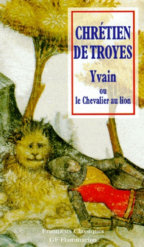 Yvain Ou Le Chevalier Au Lion Poche