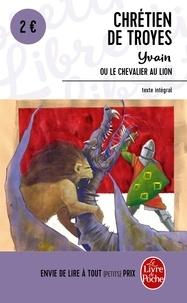 Yvain ou Le Chevalier au lion.pdf
