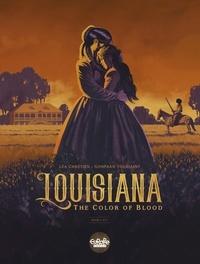 Livres audio gratuits en français à télécharger Louisiana - Volume 1 - The Color of Blood par Chretien Léa, Toussaint Gontran 9791032809525