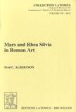 Chris Albertson - Mars and Rhea Silvia in Roman Art.