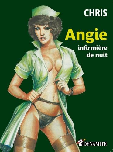 Outrage  Angie, infirmière de nuit