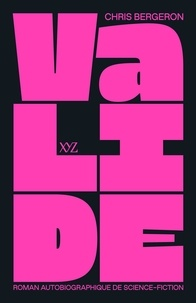 Chris Bergeron - Valide.