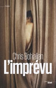 Chris Bohjalian - L'imprévu - Extrait.