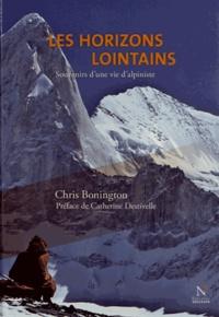 Era-circus.be Les horizons lointains - Souvenirs d'une vie d'alpiniste Image