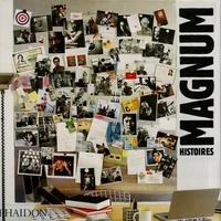 Chris Boot - Magnum - Histoires.