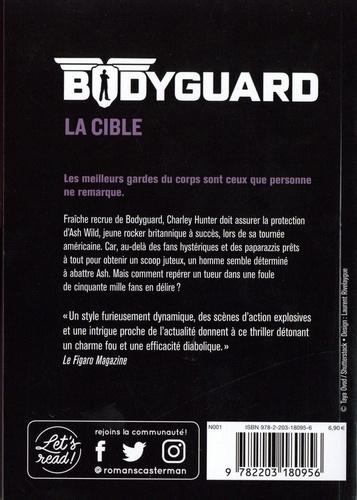 Bodyguard Tome 4 La cible