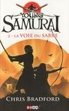 Chris Bradford - Young Samurai Tome 2 : La voie du sabre.