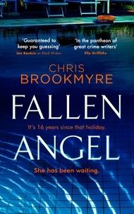 Chris Brookmyre - Fallen Angel.
