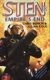Chris Bunch et Allan Cole - Empire's End - Number 8 in series.