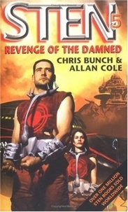 Chris Bunch et Allan Cole - Revenge Of The Damned - Number 5 in series.