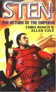 Chris Bunch et Allan Cole - The Return Of The Emperor - Number 6 in series.