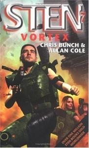 Chris Bunch et Allan Cole - The Vortex - Number 7 in series.