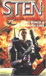 Chris Bunch et Allan Cole - The Wolf Worlds - Number 2 in series.