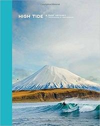 Chris Burkard - High Tide.