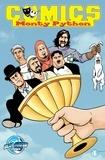 Chris Canibano et Juan Luis Rincón - Comics: Monty Python - Canibano, Chris.