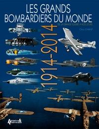 Histoiresdenlire.be Les grands bombardiers du monde - De la Grande Guerre à nos jours Image