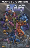 Chris Claremont et Mike Raicht - Exilés Tome 1 : .