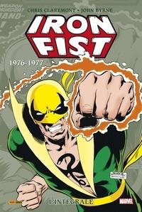 Chris Claremont et John Byrne - Iron Fist  : L'Intégrale 1976-1977.