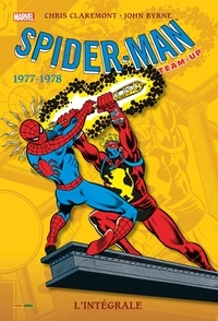 Chris Claremont et John Byrne - Spider-Man Team-Up : l'intégrale  : 1977-1978.