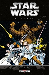 Chris Claremont et Archie Goodwin - Star Wars Classic Tome 2 : .
