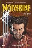 Chris Claremont et John Buscema - Wolverine : L'intégrale Tome 1 : 1988-1989.