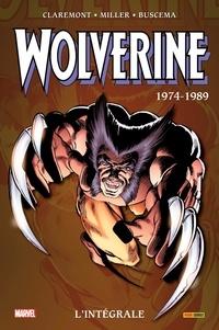 Chris Claremont et Frank Miller - Wolverine : L'intégrale Tome 1 : 1988-1989.
