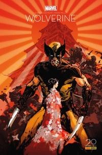 Chris Claremont et Frank Miller - Wolverine  : .