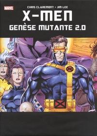 Chris Claremont et Jim Lee - X-Men  : Génèse Mutante 2.0 - Edition spéciale avec jaquette-poster collector.