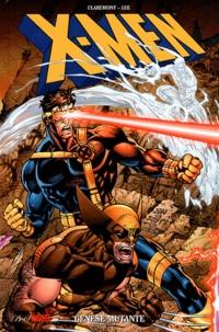 Chris Claremont et Jim Lee - X-Men  : Genèse mutante.