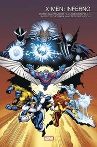 Chris Claremont et Louise Simonson - X-Men  : Inferno - 1988.