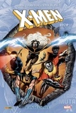 Chris Claremont et John Byrne - X-Men - Intégrale 1979 (NED).