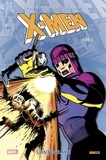 Chris Claremont et John Byrne - X-Men - Intégrale 1981 (NED).